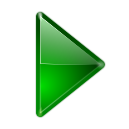 icon arrow right green