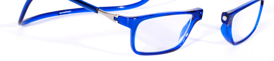 Clic Magnetbrillen